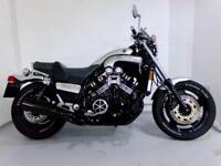 Yamaha VMX1200 V-Max - Investment Grade Motorcycle - Finance Available