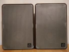 Audiophile speakers, GRUNDIG HiFi-Box 313 Compact