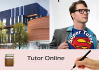 LaurierVirtual Tutoring: Intro Accounting | Finance