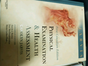 Physical examination and health assessment 1st ed