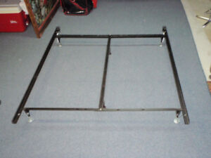 Bed Frame For A Queen Kijiji In Greater Montreal Buy Sell