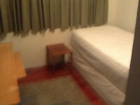 Furnished or unfurnished bedroom available in west end home