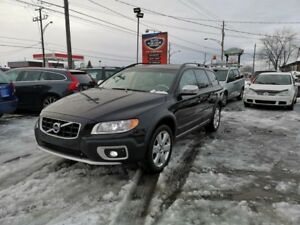 Volvo XC70 T6/AWD/Leather/Roof 2009