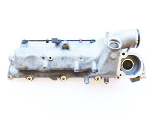 MERCEDES ML350 SPRINTER 2011 INTAKE MANIFOLD RIGHT 6420900637