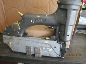 Antique air power nailer