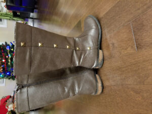 Girl Old Navy Boots
