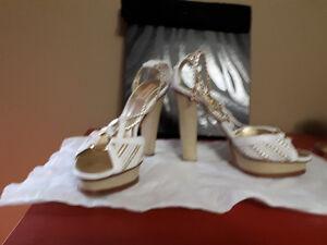 Roberto Cavalli shoes - $380