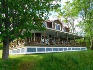 200 Belleisle Shore Rd., Kars (Waterfront)