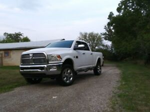 2010 2500 Dodge Ram for Sale