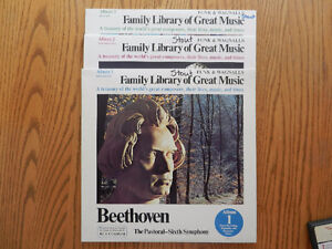 Funk and Wagnalls Classical Music Records