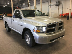 2009 DODGE RAM  LONG BOX 4x4 NEEDS TRANNY 5500$@902-293-6969