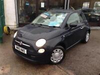 2010 (10) Fiat 500 1.2 POP **47,000 Miles** (Finance Available)