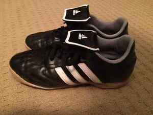 Adidas Indoor Soccer Cleats - Lightly Used
