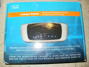 The BEST Advanced WIRELESS ROUTER Out there to purchase.