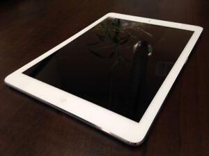 Apple iPad 2, iPad 3, iPad 4 & iPad Air Glass & Mainboard Repair
