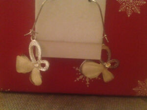 *NEW LOWER PRICE* Butterfly Earrings Cornwall Ontario image 2