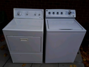 Dryer with free washer