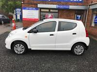 Suzuki Alto 1.0 ( 68ps ) SZ 5 Door Hatchback