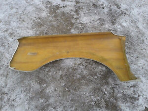 1975-1980 Volkswagen Rabbit Right Front Fender F062 Belleville Belleville Area image 3