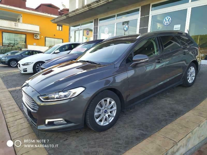 FORD Mondeo 2.0 TDCi 150 CV S&S SW Business