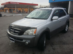 2006 KIA SORENTO EX ****EXCELLENT CONDITION****