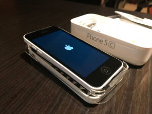 iPhone 5c 16GB Fido