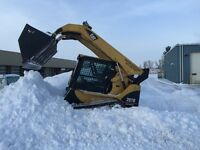 Snow removal / clearing