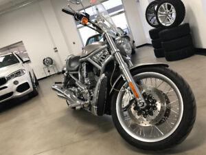 2009 Harley-Davidson VRSC-V-Rod