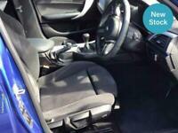 2014 BMW 1 Series 118d M Sport 5dr HATCHBACK Diesel Manual