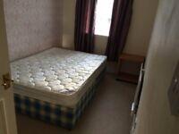 Double Room in Dalry/Haymarket