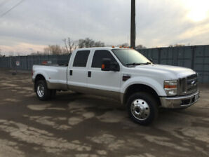 2008 Ford F-450 4x4