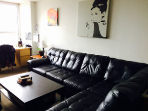 Moving Sale - Sofa, TV, Bed, Wardrobe, Desk, Table, and more