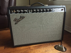 "Fender Deluxe Reverb ""Like New Condition"""