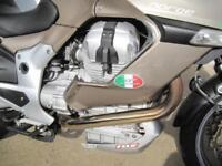 2009 MOTO GUZZUKI NORGE 1200
