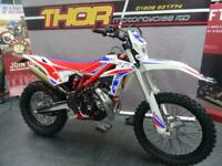 Beta X TRAINER 300 2022 BRAND NEW NOW IN STOCK AWESOME 2 STROKE TRAIL BIKE £6195