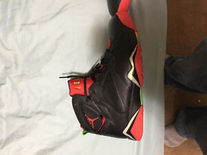 Air Jordan 7 (Marvin the Martian)