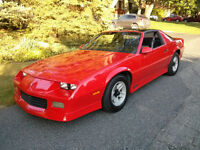 1989 Chevrolet Camaro RS ***5000$***