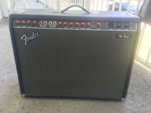 Amp Fender The Twin