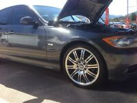 2006 BMW E90 325XI - may consider trades