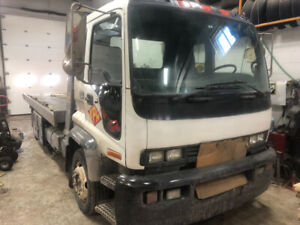 recyclage auto camion 500