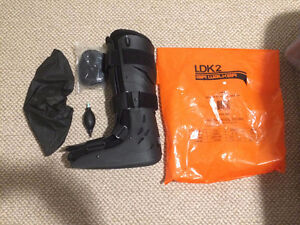 LDK2 Air Walker (Boot Cast)
