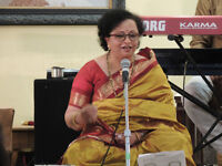 Music lessons to learn Indian vocal classical singing