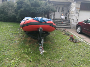 La bateau peche vendre