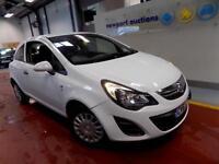 Vauxhall/Opel Corsa 1.0i 12v ( 65ps ) ecoFLEX 2014MY S