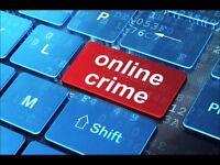 Meet up topic online crime