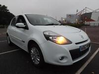 Renault Clio 1.2 16v 75 Expression+ 2012 Expression + 35000 MILES
