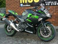 Kawasaki Ninja 400 Brand NW 2020 model