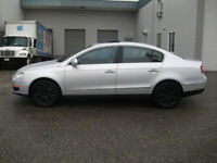 Auto Excellent Condition 4 Cyl Fully Loaded 167000KMS