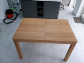 Extending Dining Table Only