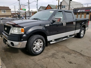 2006 Ford F-150 4x4  FULLY CERTIFIED $5400